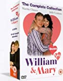 William & Mary - The Complete Collection [Region 2]
