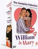 William And Mary: Season 1 packshot
