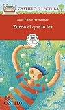 Zurdo El Que lo Lea! (Castillo de la Lectura Roja) (Spanish Edition)