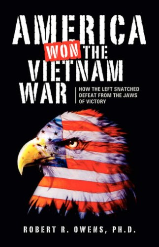 Image of America Won the Vietnam War!