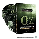 Oz: Complete First Season (3pc) [DVD] [Import]