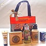 L'Occitane Celebration Gift Bag