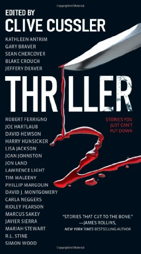 Thriller 2: Stories You Just Can't Put Down: Through a Veil DarklyGhost WriterA Calculated RiskRemakingThe Weapon