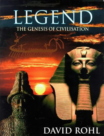 Legend: The Genesis of Civilisation (A test of time)