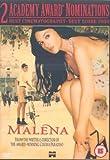 Malena packshot