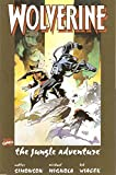 Wolverine: The Jungle Adventure (0871356139) by Simonson, Walter