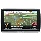 Navigon 72 Plus Tragbares Navigationssystem (12,7 cm (5 Zoll) Touchscreen Display, Europa 44, TMC, Navigon Flow, Text-to-Speech, Aktiver Fahrspurassistent) Picture