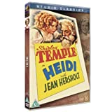 Heidi [DVD]by Shirley Temple