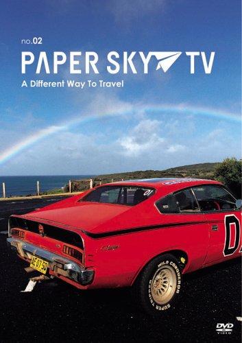 PAPER SKY TV no.2 オーストラリア・オーシャン・ドライヴ [DVD]