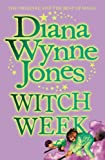 Witch Week (The Chrestomanci)