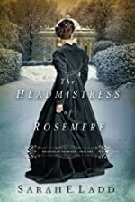 The Headmistress of Rosemere (Whispers On The Moors)