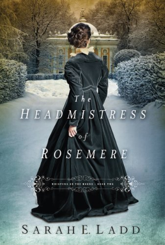 Download The Headmistress of Rosemere (Whispers On The Moors Book 2)