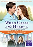 When Calls the Heart: Heart of the Family [Import]