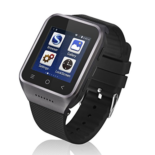 Excelvan-ZGPAX-S8-Smart-Watch