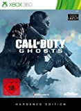 Call Of Duty: Ghosts - Hardened Edition [German Version] by Activision Blizzard