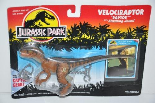 Jurassic Park Dinosaur Toys front-22988