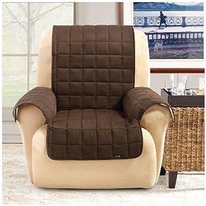Walmart Lift Chairs Recliners Amazon.com - Pet Wingchair/Recliner Cover Color: Loden - Armchair ...