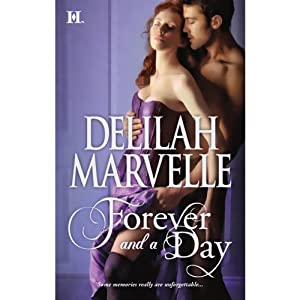 Forever and a Day | [Delilah Marvelle]