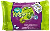 Pampers Kandoo Refill Pack Melon 55 Wipes (Pack of 4, Total 220 wipes)