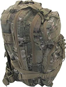 Elite First Aid - Tactical Trauma Kit #3 (Multicam) by Elite First Aid