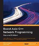 Boost.Asio C++ Network Programming -...