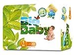 Bio Baby Biodegradable Nappies Size 1...
