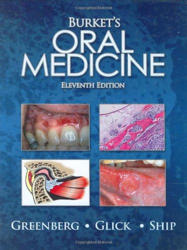 Burket's Oral Medicine, 11th Edition