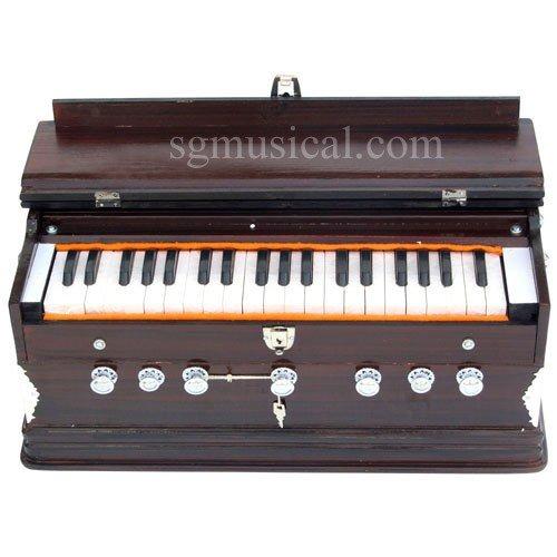 SG Musical SGM422 Harmonium 7 Stopper(Natural)