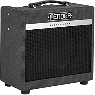 Fender Bassbreaker 007 Combo チューブコンボアンプ 7W ベースブレーカー