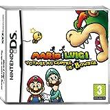 Mario & Luigi : Voyage au Centre de Bowserpar Nintendo