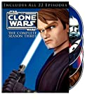 Star Wars: The Clone Wars: Season 3
