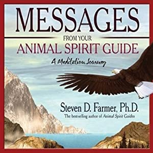 Messages from Your Animal Spirit Guide Speech