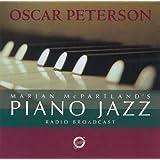 Marian McPartland's Piano Jazz With Oscar Peterson