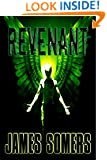 REVENANT (Descendants Saga Book 3)