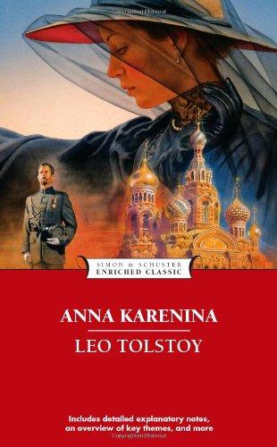 Anna Karenina (Enriched Classics (Simon & Schuster))