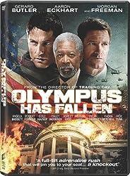 Olympus Has Fallen  (+UltraViolet Digital Copy)