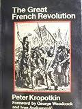 Great French Revolution, 1789-93 (0855140089) by Kropotkin, Petr Alekseevich