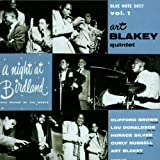 A Night At Birdland, Vol. 1 (The Rudy Van Gelder Edition)by Clifford Brown