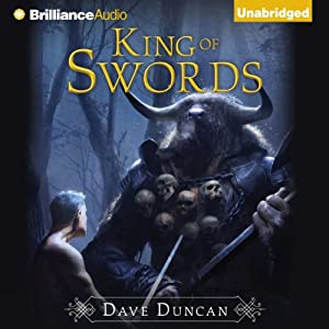 King of Swords: The Starfolk, Book 1 | [Dave Duncan]