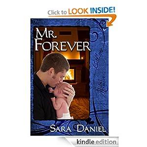 Mr. Forever