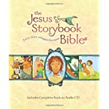 The Jesus Storybook Bible Deluxe Edition ~ Sally Lloyd-Jones