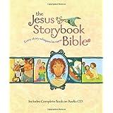 Jesus Storybook Bible Deluxe Editionby Sally Lloyd-Jones