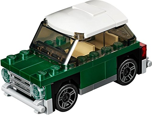 LEGO Creator Mini Cooper 40109 (Original Mini Cooper compare prices)