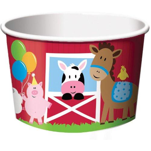 Farmhouse Fun Treat Cups (6 ct)