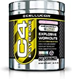CELLUCOR C4 EXTREME 60 SERVINGS PINK LEMONADE