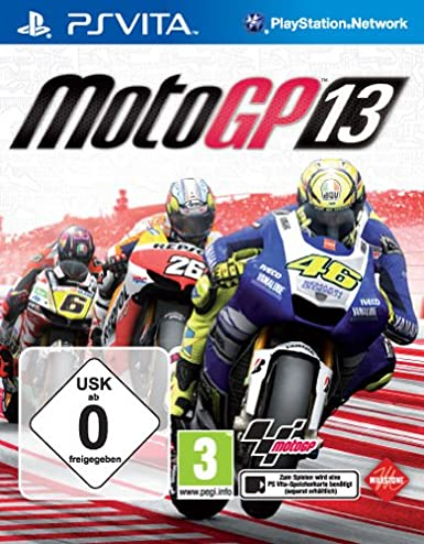 product photo for Moto GP 2013