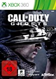 Call of Duty: Ghosts (100% uncut) - [Xbox 360]