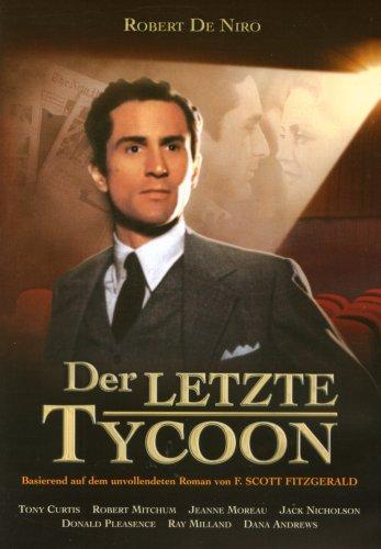 Der letzte Tycoon