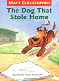 The Dog That Stole Home (0316141879) by Christopher, Matt