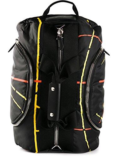 (ジバンシィ) GIVENCHY backpack seam details バックパック 継ぎ目 詳細 [並行輸入品] LUXTRIT